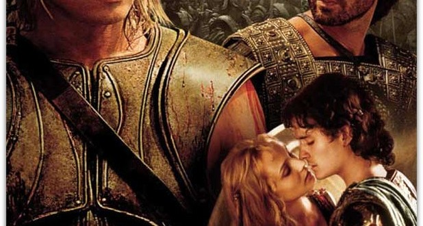 Une activité sur la Guerre de Troie ?