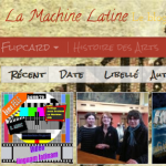 La Machine Latine