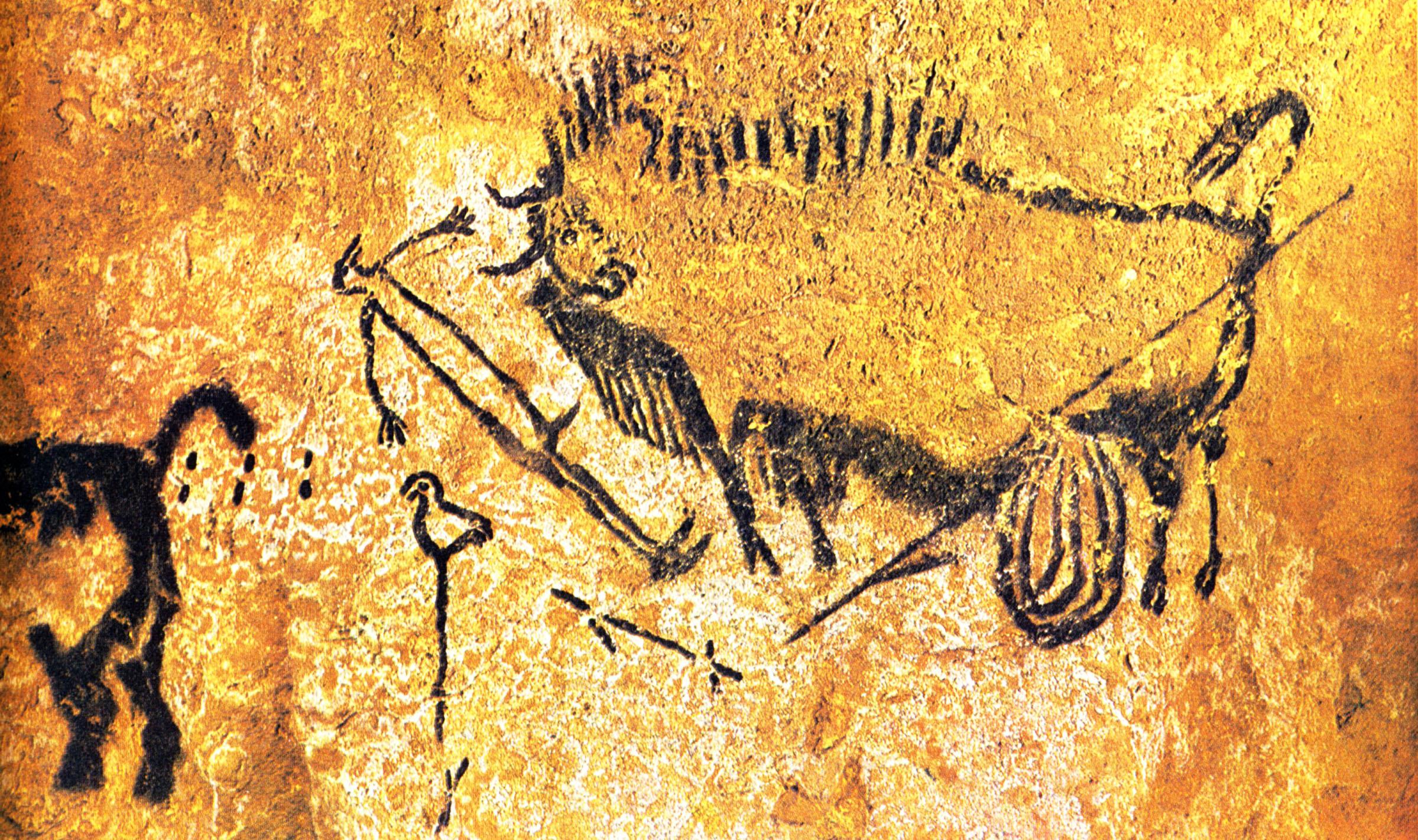 Le déclic artistique : les grottes de Lascaux - Vonguru