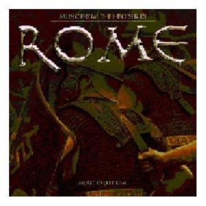 série ROME (HBO)