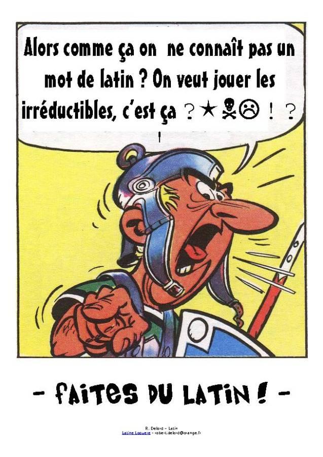 Latin Lez 96