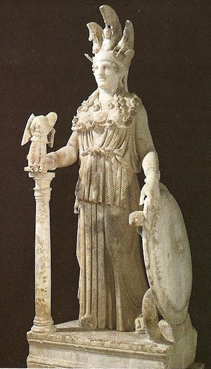 Athena Parthenos Nashville Newhairstylesformen