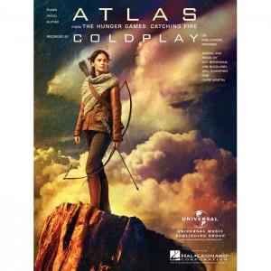 Atlas - le générique des Hunger games, par Coldplay