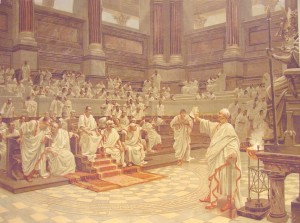 BOISSIER, Gaston - La Conjuration de Catilina