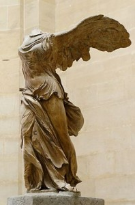 La victoire de Samothrace, redécouvrir un chef d'oeuvre @ Musée du Louvre   Paris   Île-de-France   France