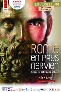 Rome en pays Nervien @ Forum Antique Bavay | Bavay | Nord-Pas-de-Calais | France