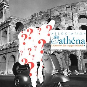 Enigme n°93 : mars 2015 (primée par notre partenaire, Association Athéna)