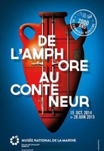 De l'amphore au conteneur @ Musée de la Marine   Paris   Île-de-France   France