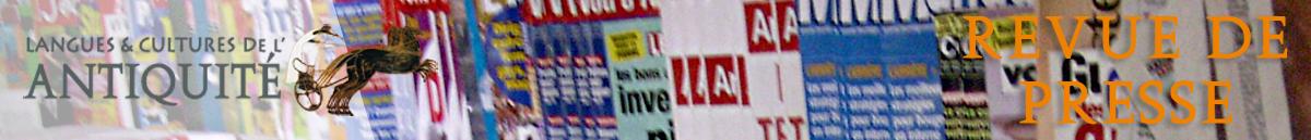 Flux d actualités des LCA