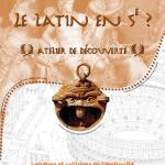 Atelier d'initiation au latin (en 6e)