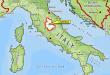 Orvieto-Italy-Map