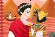10 histoires antiquité