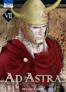 Ad Astra #7