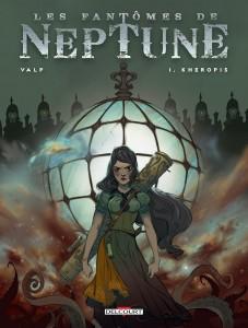 Les Fantômes de Neptune # 01 : Kheropis