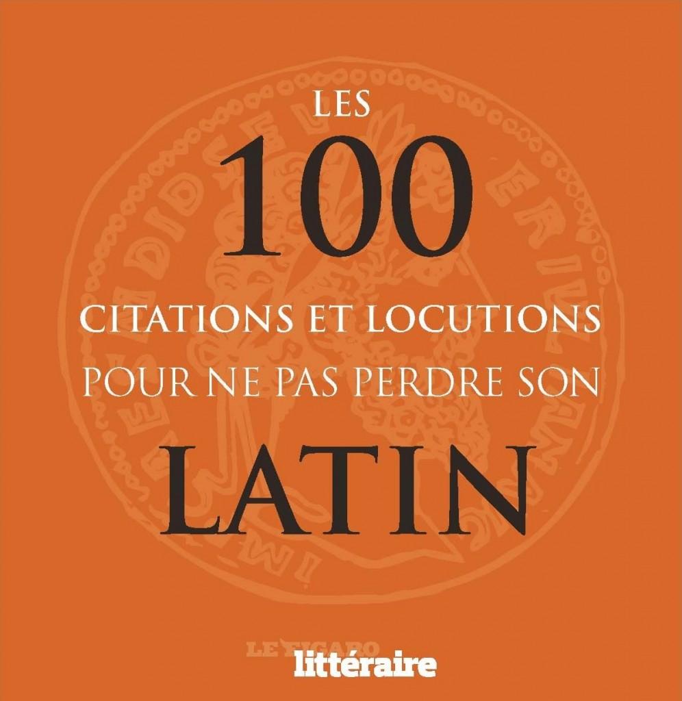 les 100 citations et locutions pour ne pas perdre son latin  u2013 arr u00eate ton char