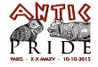 Antic Pride