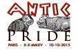Antic Pride