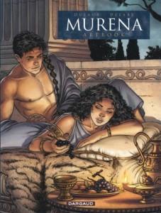 Murena #0 - Artbook