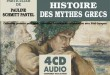 histoire mythes grecs