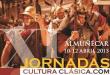 jornadas cultura clasica
