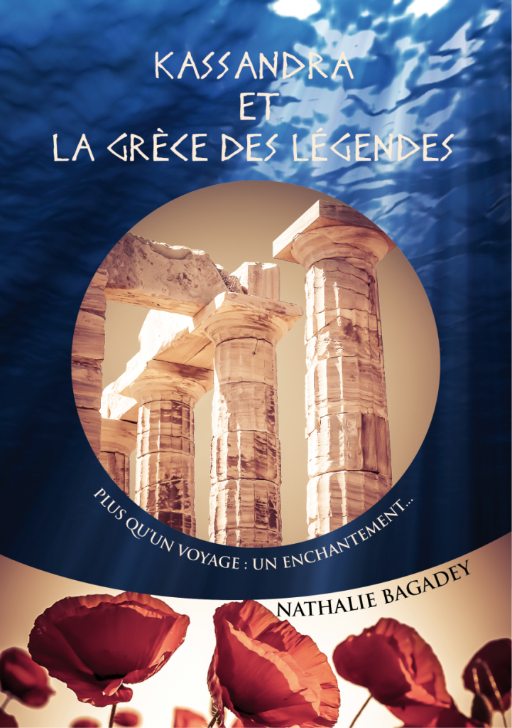 kassandra grece legendes
