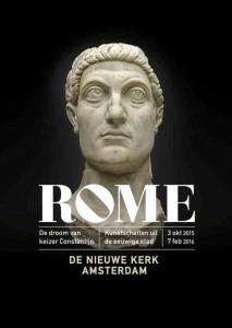 Rome. Le rêve de Constantin @ De Nieuwe Kerk | Amsterdam | Noord-Holland | Pays-Bas