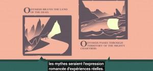 Video / La science derrière les mythes : l'Odyssée