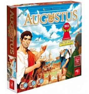 """Jeu de société """"Augustus"""""""