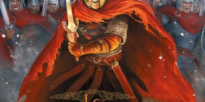 Le crépuscule des dieux #09 – Yggdrasil