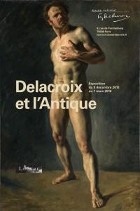 Delacroix et l'antique @ Musée national Eugène-Delacroix | Paris | Île-de-France | France