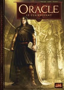 Oracle #07 - Le Clairvoyant