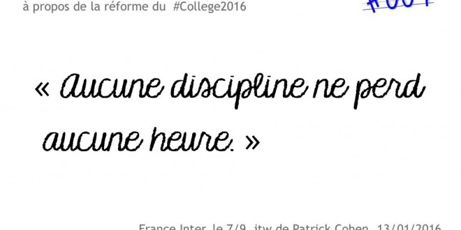 reforme-college2016-mensonges-et-approximations 001