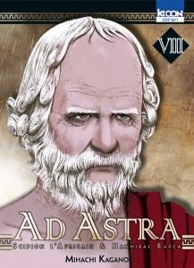 Ad Astra #8