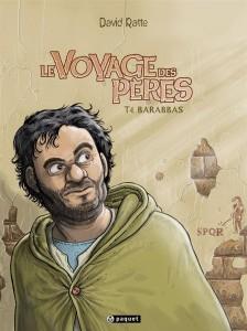 Le Voyage des pères #04 : Barabbas