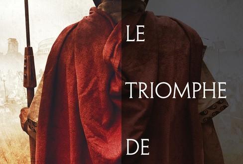 Le Triomphe de César, Steven Saylor