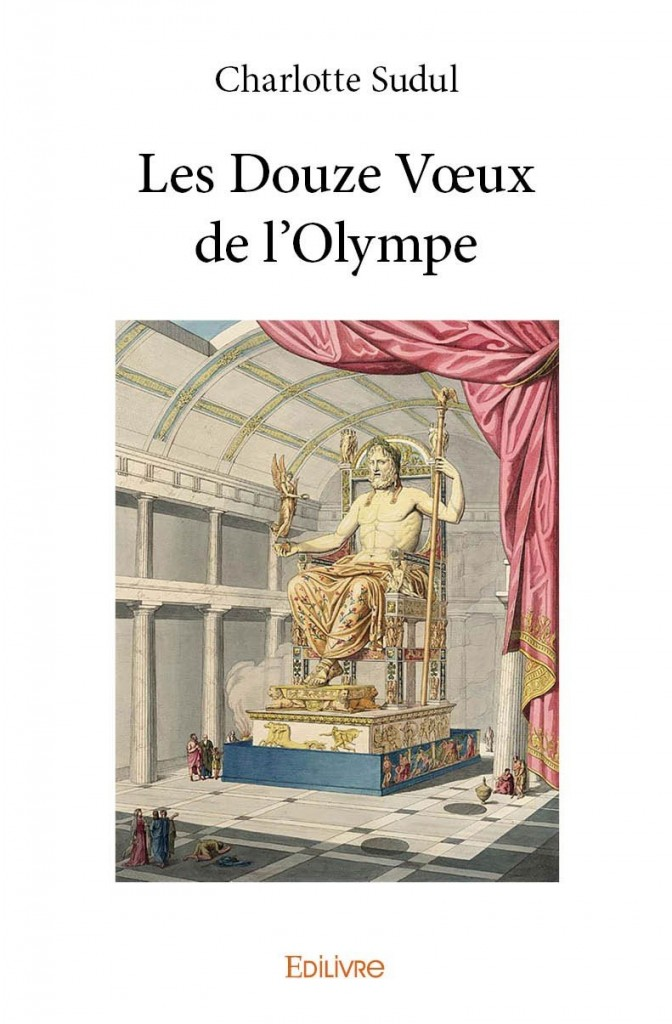 douze voeux olympe