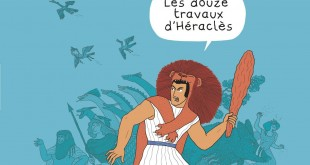 mythologie bd heracles