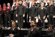 A Rennes, une heure et demi de tragédie grecque, en chant choral sur un texte de grec ancien