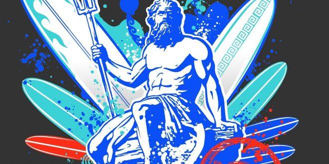 La mythologie racontée par un témoin #1