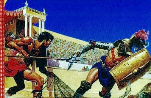Tout l'univers #20 – L'Antiquité gréco-romaine