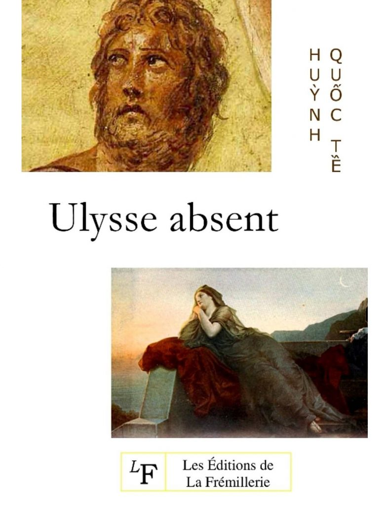 ulysse absent