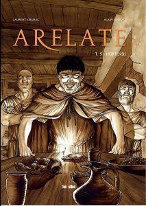 Arelate #5 - Hortensis