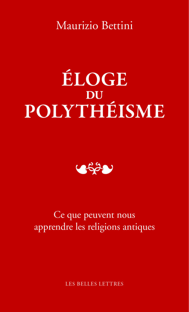 éloge polythéisme