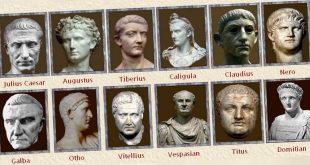 12 Caesars 12 césars
