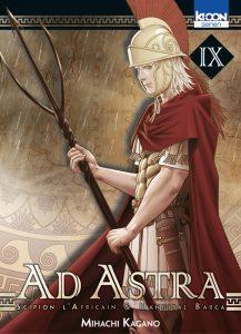 Ad Astra #9