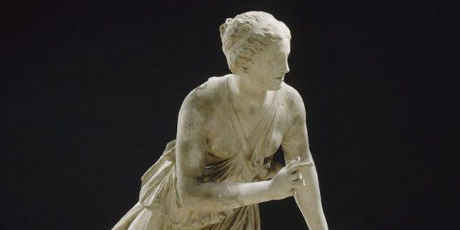 Document de travail sur la statuaire grecque