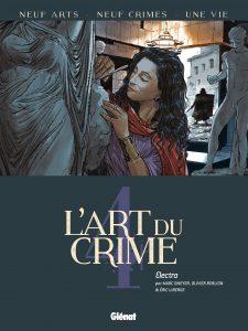 L'art du crime #4 - Electra