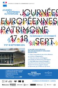 JEP: Le musée de Saint-Romain en Gal dévoile ses collections et coulisses @ Musée Gallo-romain | Saint-Romain-en-Gal | Auvergne-Rhône-Alpes | France
