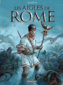 Les aigles de Rome #5