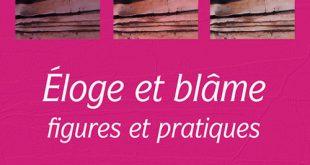 eloge-blame